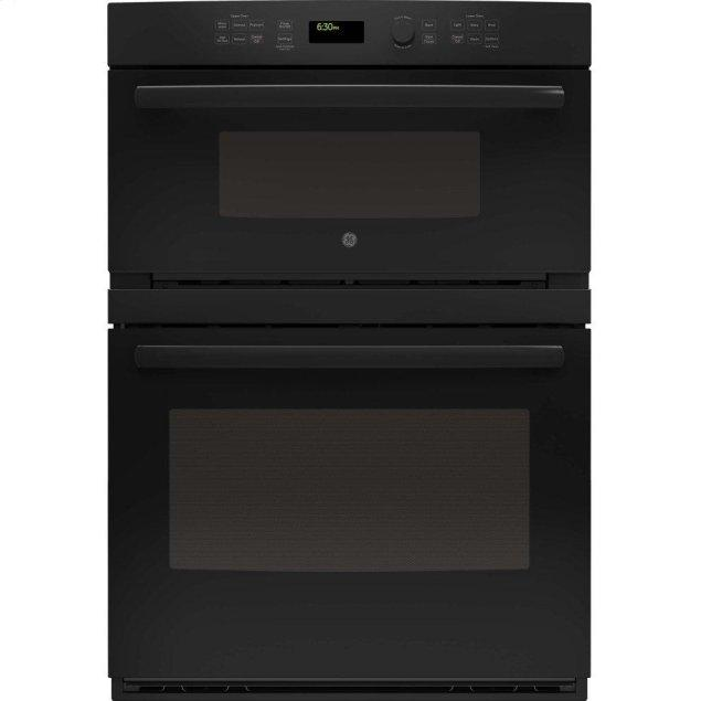 """GE 30"""" Combination Double Wall Oven"""