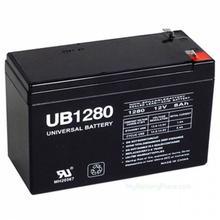 12V 8AH Sealed Lead Acid Battery