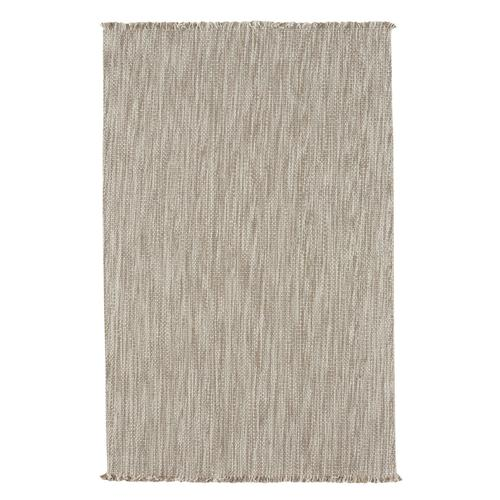 Seagrove Oyster Flat Woven Rugs