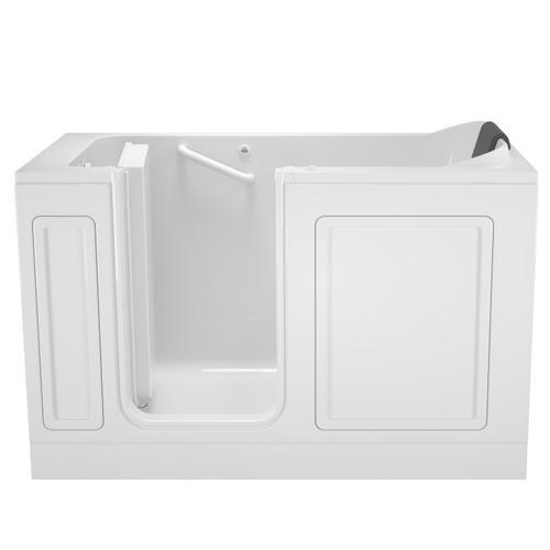 American Standard - Luxury Series 32x60-inch Whirlpool Walk-In Tub  American Standard - White