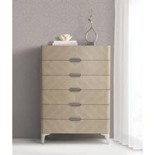 View Product - Vertical Storage Cabinet-chest of Drawers