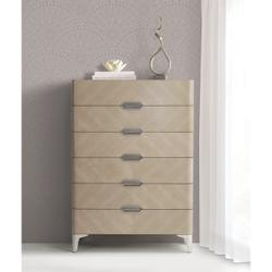 Vertical Storage Cabinet-chest of Drawers