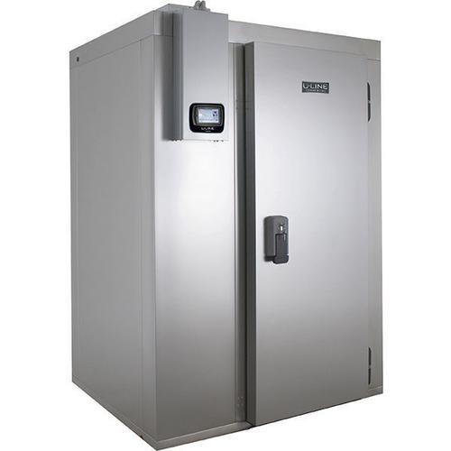 U-Line - 20 Tray Blast Freezer/chiller With Stainless Solid Finish and Right Hand Hinge Door Swing (230v/50 Hz Volts /50 Hz Hz)