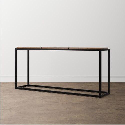 Bassett Furniture - Midtown Maple Console Table