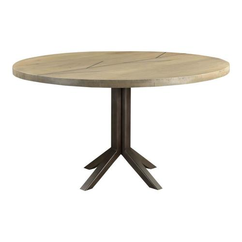Moe's Home Collection - Branch Round Dining Table