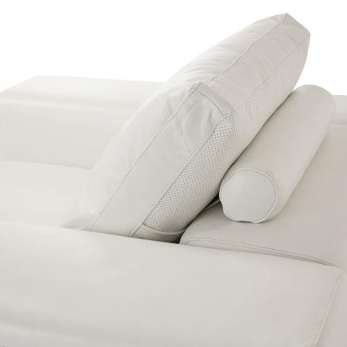 Amini - Ciras Leather Chair