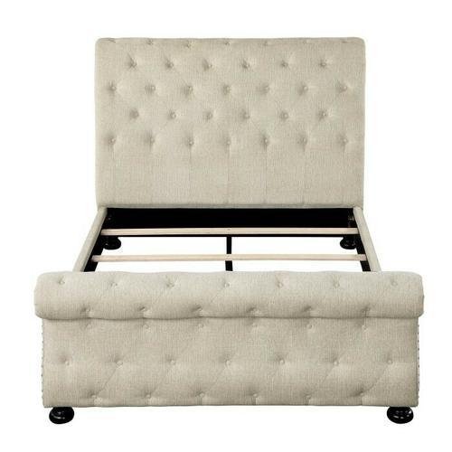 Homelegance - Queen Bed