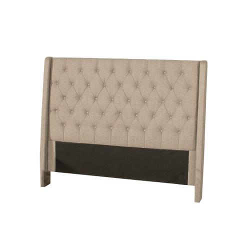 Churchill King/cal King Headboard - Natural Herringbone