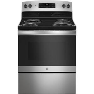 Black On Stainless