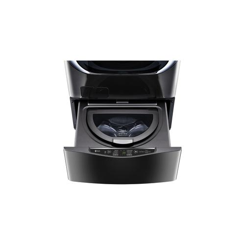 1.1.CU.FT. Sidekick Pedestal Washer