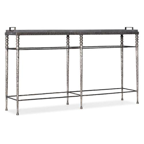 Living Room Melange Broyles Console Table