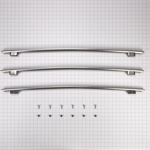 French Door Bottom Mount Refrigerator Euro Evo/New Style Handle Kit