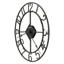 Howard Miller Lindsay Oversized Wall Clock 625710