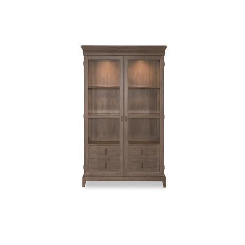 Barton Display Cabinet