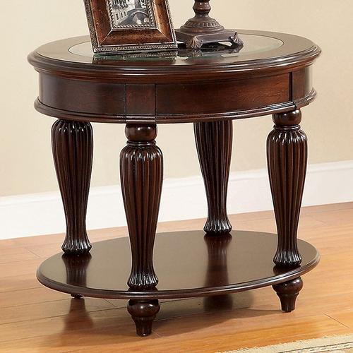 Centinel End Table