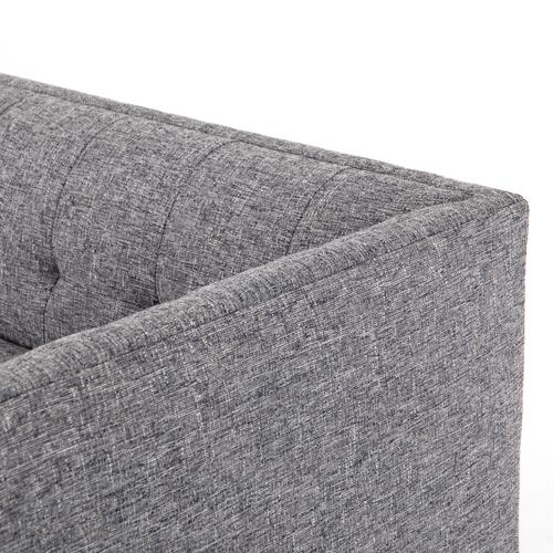 Four Hands - Lyon Slate Cover Right Arm Chaise Configuration Kingsley Sectional