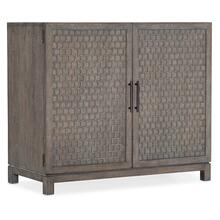 See Details - Two-Door Chest