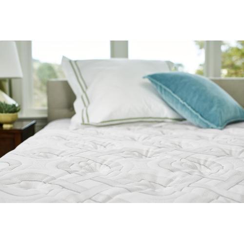 Sealy Posturepedic Premium - Satisfied - Plush - Pillow Top - Twin