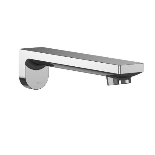 Libella Wall-Mount EcoPower Faucet - 0.5 GPM - Polished Chrome Finish
