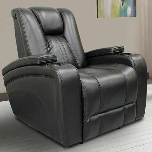 OPTIMUS - MIDNIGHT Power Recliner