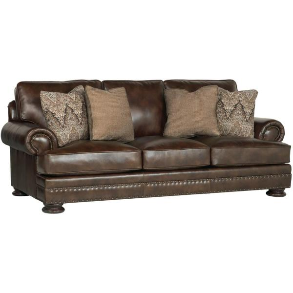 See Details - Foster Sofa in Molasses (780)