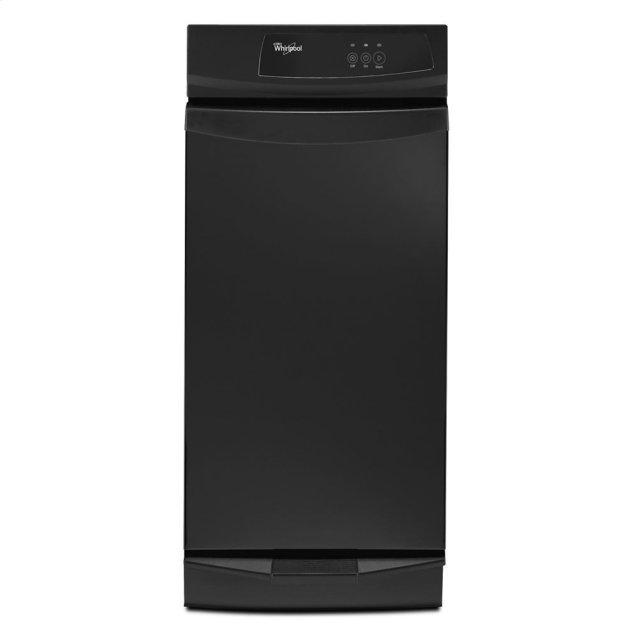 Whirlpool 15-inch Convertible Trash Compactor