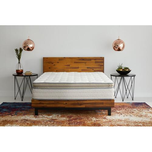 American Bedding - Copper Limited Edition - Serenity - Plush - Pillow Top - Twin