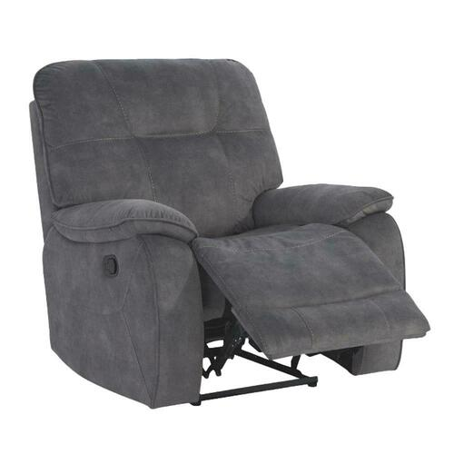 Parker House - COOPER - SHADOW GREY Manual Glider Recliner