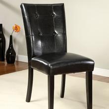 Boulder I Parson Chair (2/Box)
