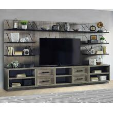 See Details - BILLBOARD Entertainment Wall