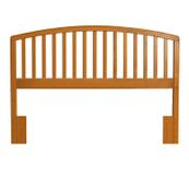 Carolina Full/queen Headboard, Country Pine