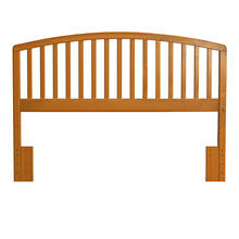 CLEARANCE Carolina Full/queen Headboard, Country Pine