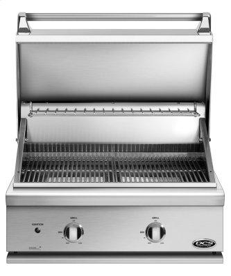 "30"" Grill, Non Rotis, Natural Gas"