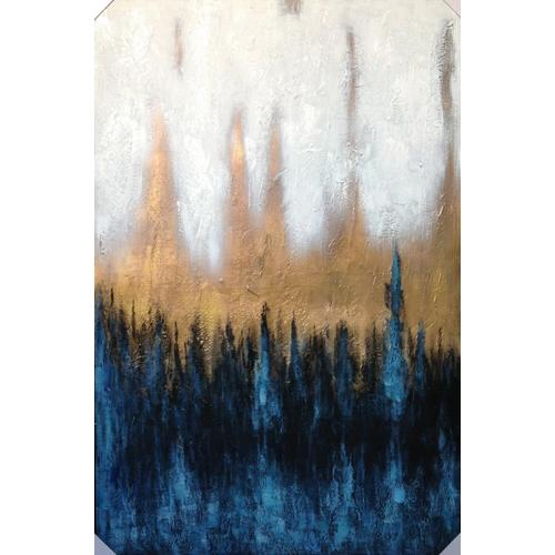 Gallery - Modrest VIG19020 - Abstract Oil Painting