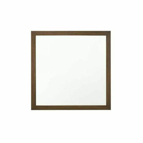 Miquell Mirror