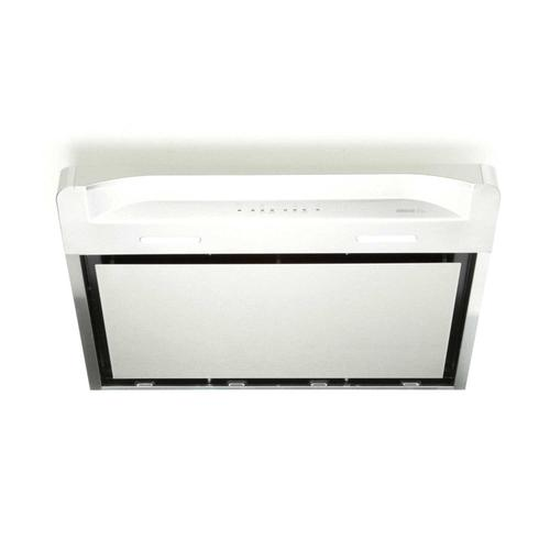 Alta 36-inch 500 CFM Stainless Steel Under-Cabinet Range Hood with LED light