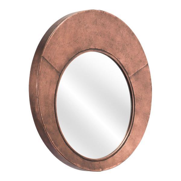 See Details - Roderick Mirror Copper