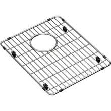 "Elkay Crosstown Stainless Steel 11-7/8"" x 14-3/8"" x 1-1/4"" Bottom Grid"