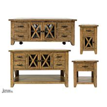 Telluride Sofa Table