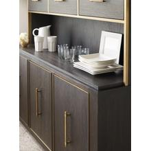 See Details - Curata Buffet/Credenza