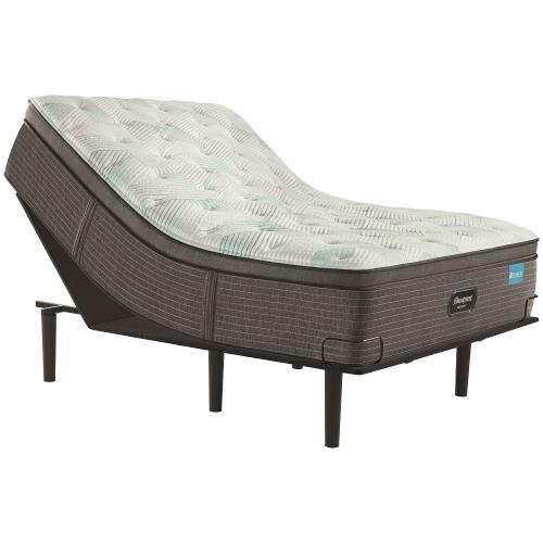 Beautyrest - Harmony - Emerald Bay - Medium - Pillow Top - King