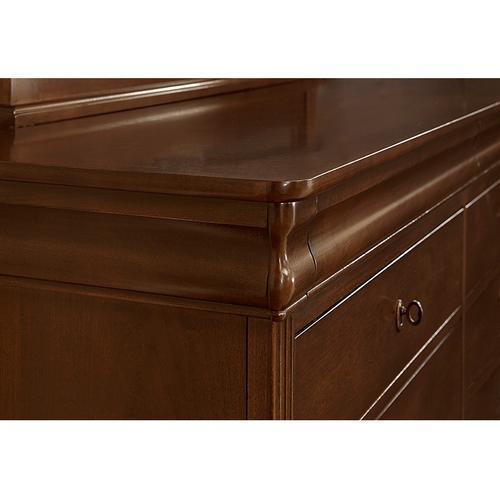 6-Drawer Storage Dresser