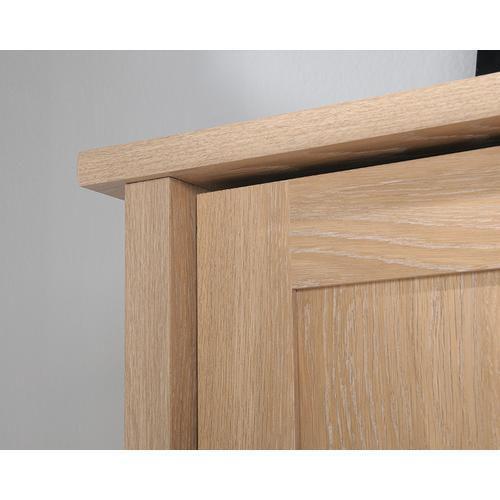 Double Door Storage Cabinet