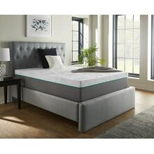 "Renue 14"" Medium Hybrid Mattress, Queen"