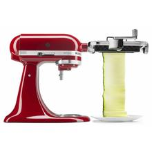 See Details - Vegetable Sheet Cutter Attachment - Other