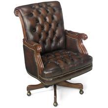 See Details - Gloria Executive Swivel Tilt Chair