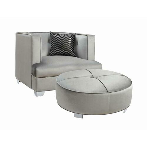 Bling Game Living Room Chair