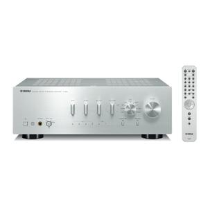 A-S801 Silver Integrated Amplifier -