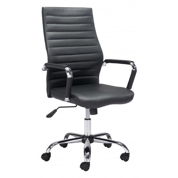 See Details - Primero Office Chair Black
