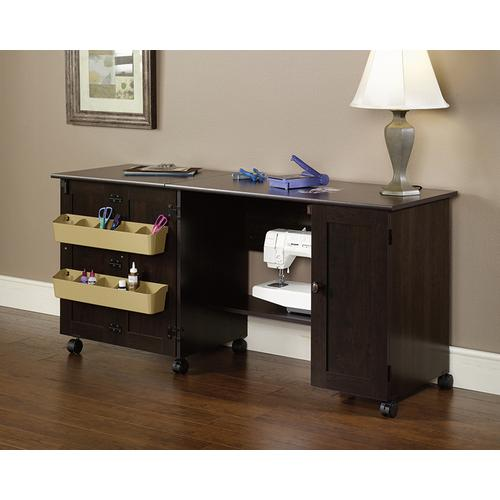 Easy Rolling Sewing and Craft Table/Cart